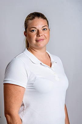 Daniela Vengust