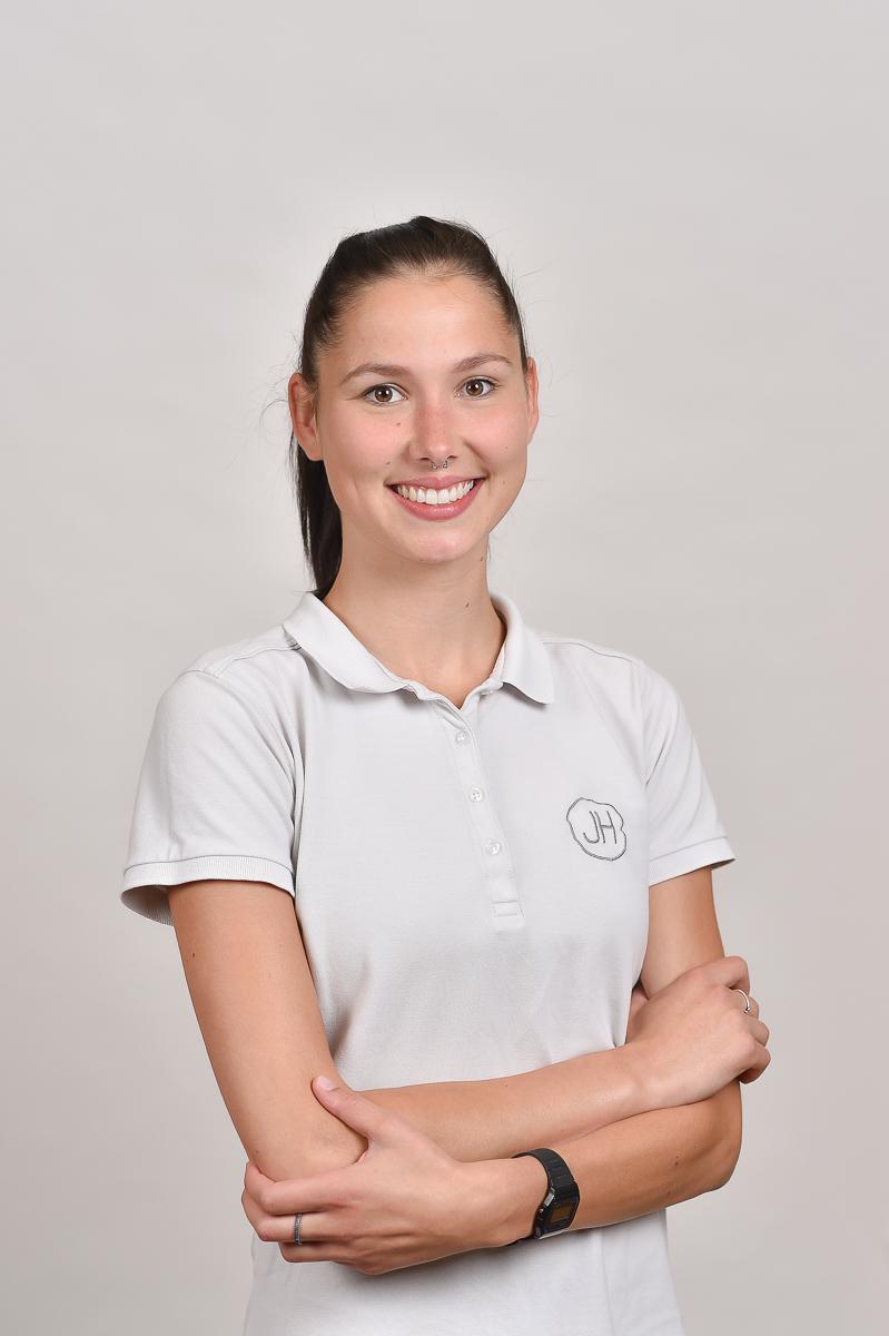 Eva Gorjan